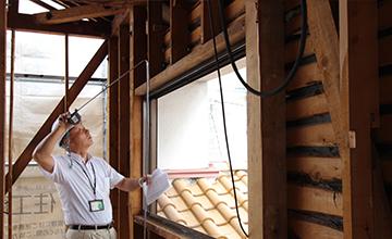 築35年未満の自宅を持つ人が知っておきたい『耐震』勉強会