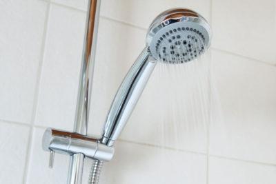 シャワー画像