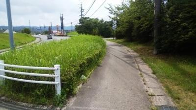 瀬戸市ウォーキングの景色3