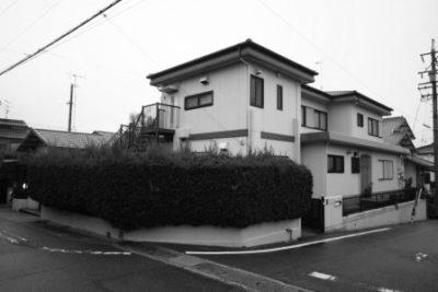 名古屋市リフォーム:エクステリアリフォームbefore