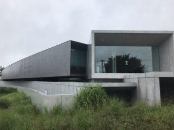 ホキ美術館 千葉県