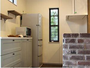 LDK改装(工事終了:キッチン)|みよし市S様邸