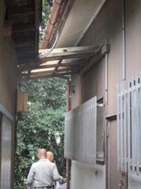 リノベーション現場調査|東郷町 I様邸