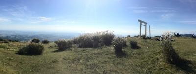 鈴鹿山脈のお気に入りの山