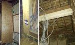 戸建てリノベーション(耐震補強工事)|愛知郡東郷町