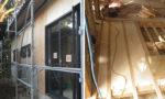 戸建てリノベーション (4)(サッシ取付~床組)|愛知県 東郷町