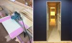 棚板加工|名古屋市千種区