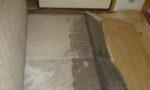 畳下の床補強工事|愛知県 東郷町
