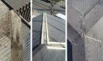 屋根板金の修繕(愛知県)