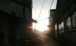 初日の出|愛知 瀬戸市