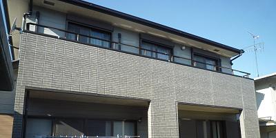 既設の外壁1