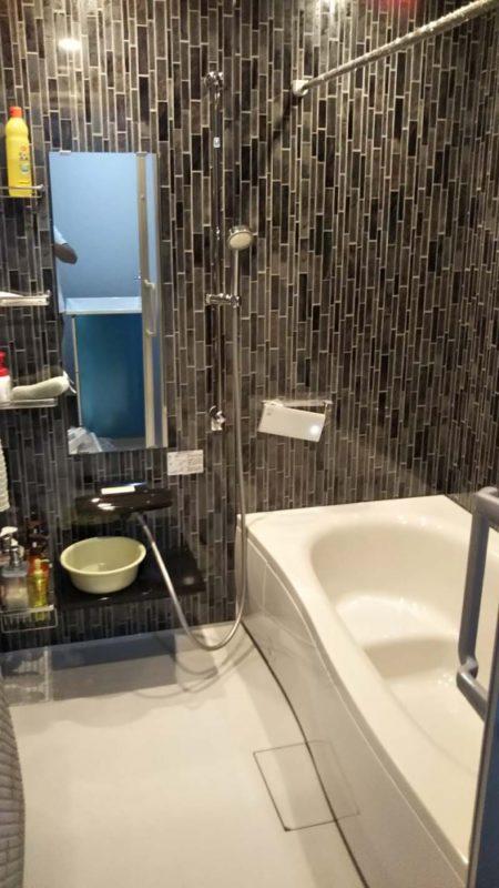 浴室改修工事|after