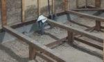 キッチンと和室のリフォーム・解体工事