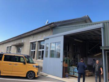 徳島県の椅子製作所2