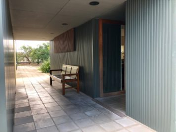 徳島県へ椅子製作所のショールーム