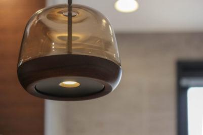 みよし市のリノベーション「照明:KOIZUMI」