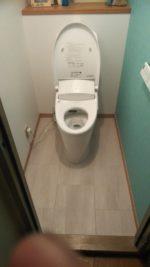 トイレ改装(施工後)