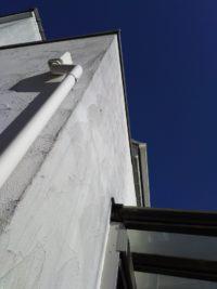 愛知県 みよし市のリフォーム(増築・改装)現場調査。外壁