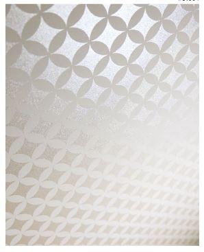 和室のリフォーム:襖の模様(拡大写真)