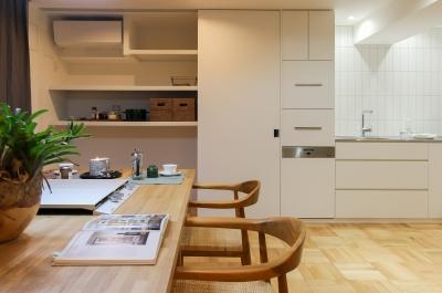 素敵なキッチン02