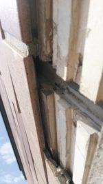 外壁タイル補修:補修か所