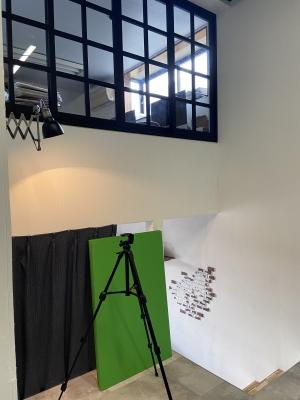 緑区の映像スタジオ
