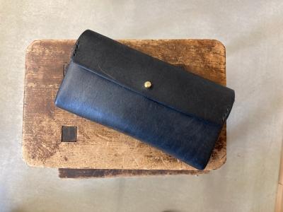 safujiさんの革財布