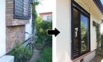 LDK改装(窓・開口工事)|みよし市
