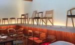 徳島県鳴門市の宮崎椅子製作所に視察