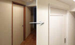 名東区のリフォーム:戸襖の取り換え